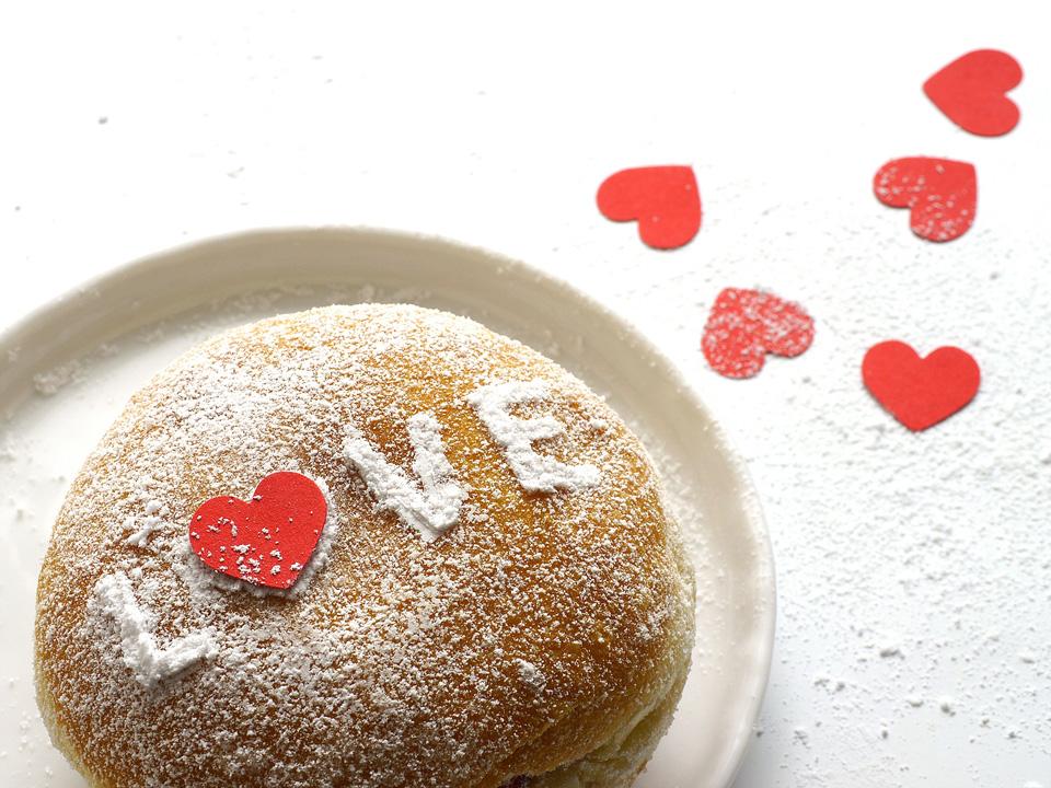 Personal Liebe Braucht Keinen Valentinstag